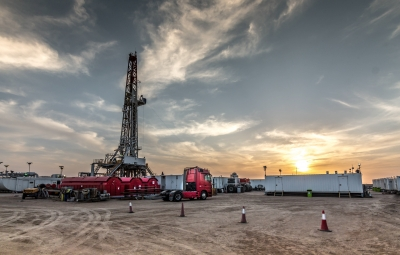 Oil and gas personal property taxes tangible property taxes