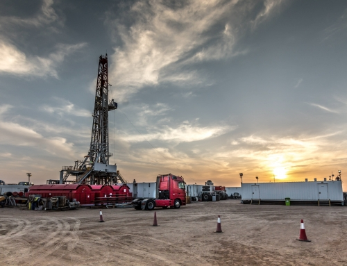 Oilfield Service Provider Liquidating Assets Needed Significant Tax Relief For Assets Held For Sale