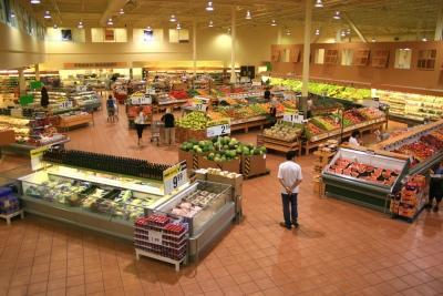 grocer industry business personal property taxes