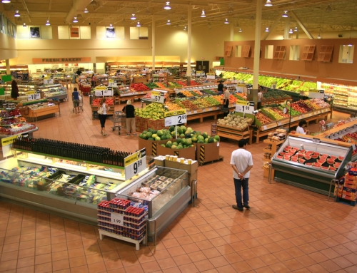 Regional Grocer files Chapter 11 with a goal of cutting excessive operating costs