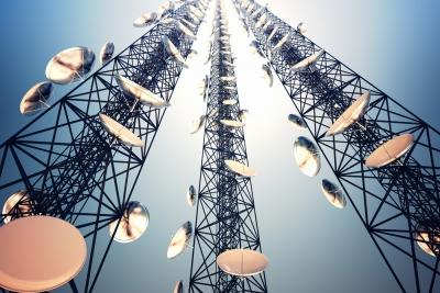 telecom business personal property taxes